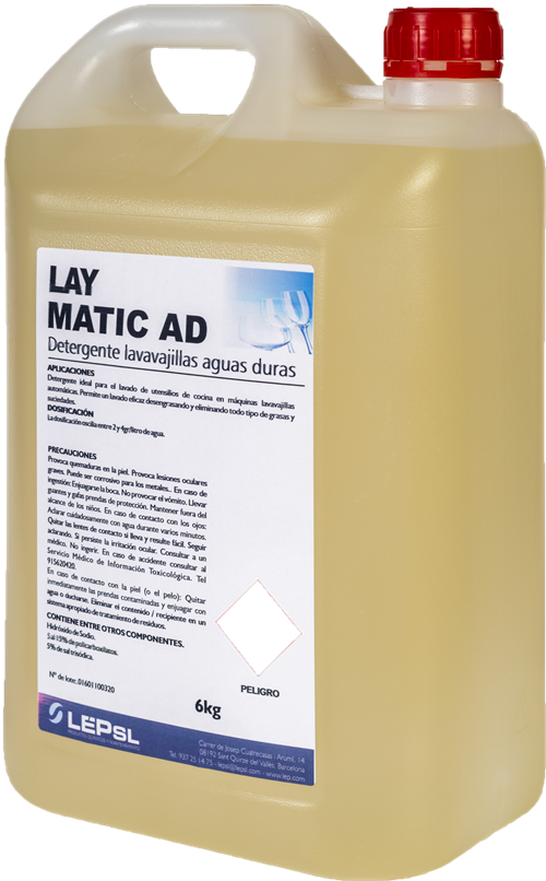 Lay Matic AD