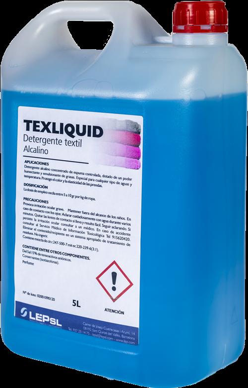 Text Liquid